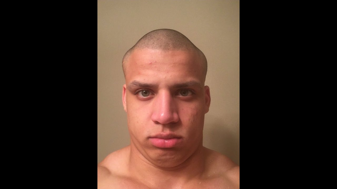 Does tyler1 have autism