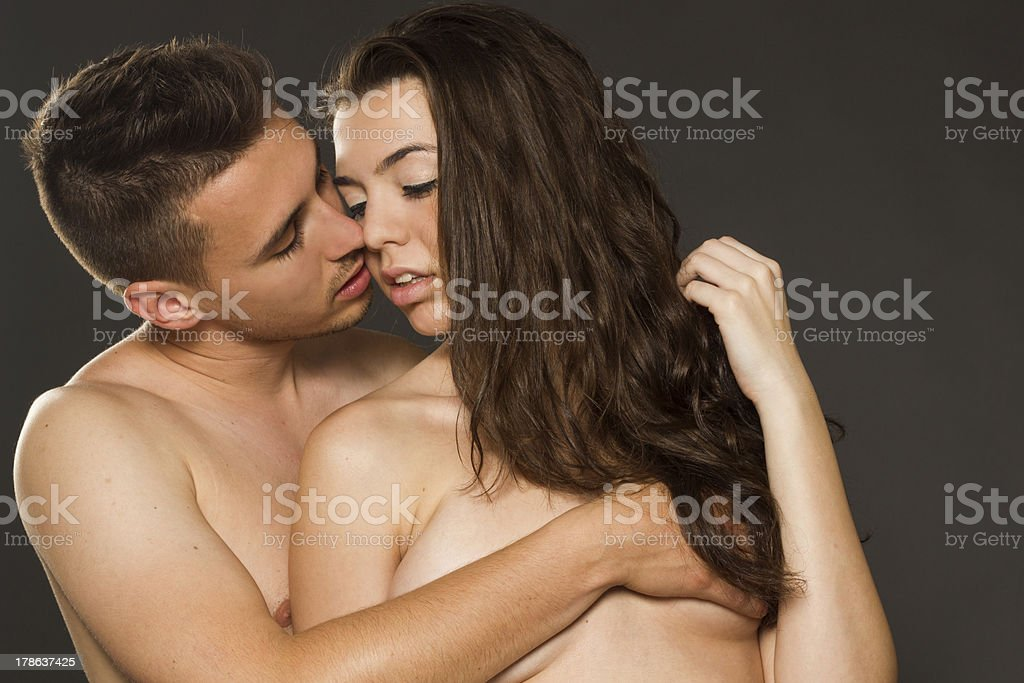 Sexy couple breast images