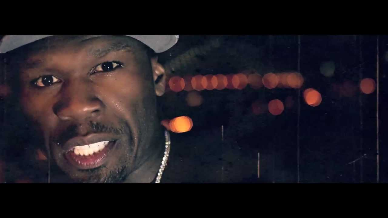 50 cent new music video