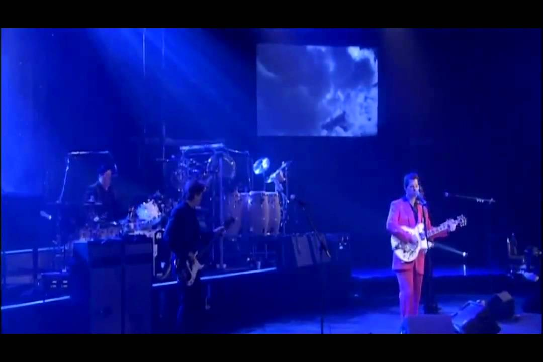 Chris isaak wicked game live