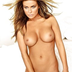 Carmen electra pusy pictures