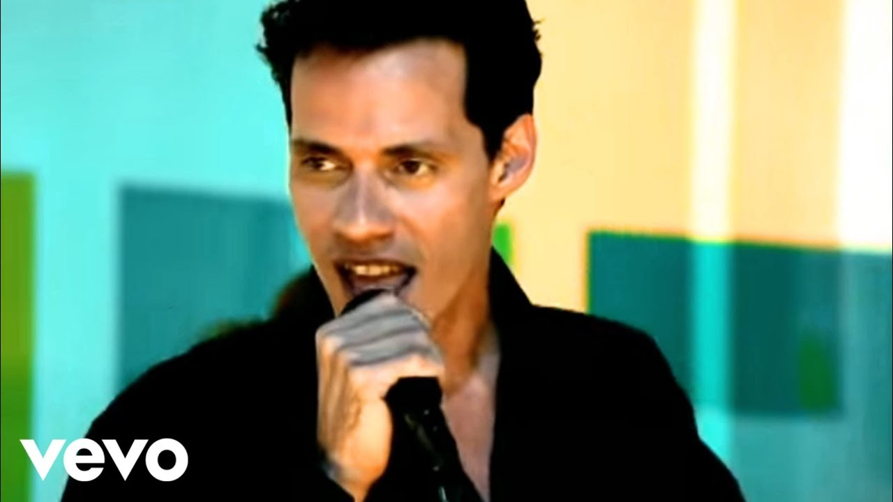 Marc anthony most popular songs