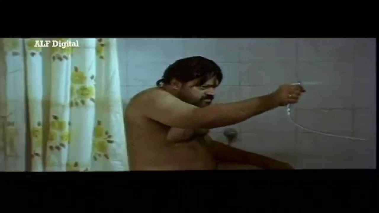 Mohanlal naked