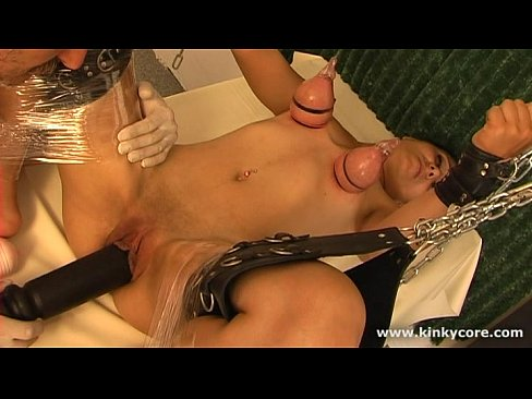 Female extreme insertions porn