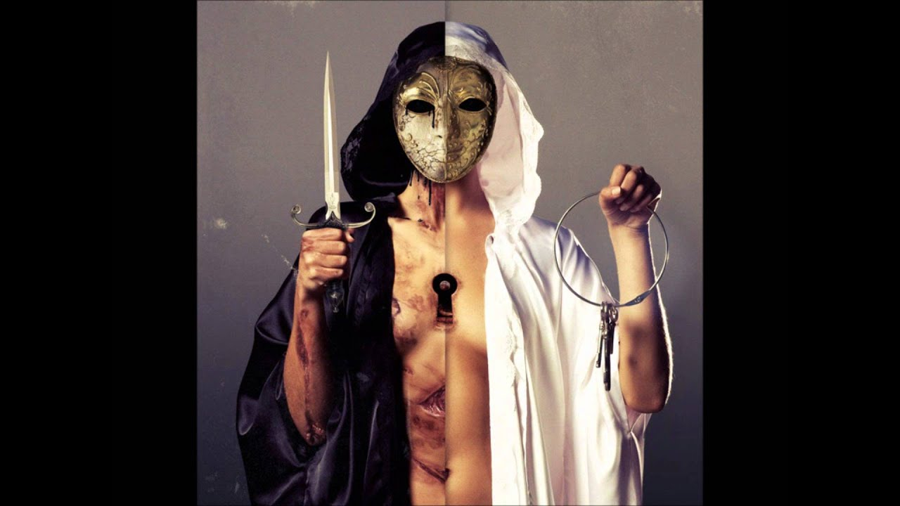 Bring me the horizon blessed with a curse youtube