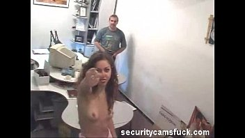 Famous people caught fucking