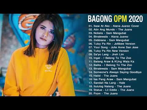 Most popular opm songs