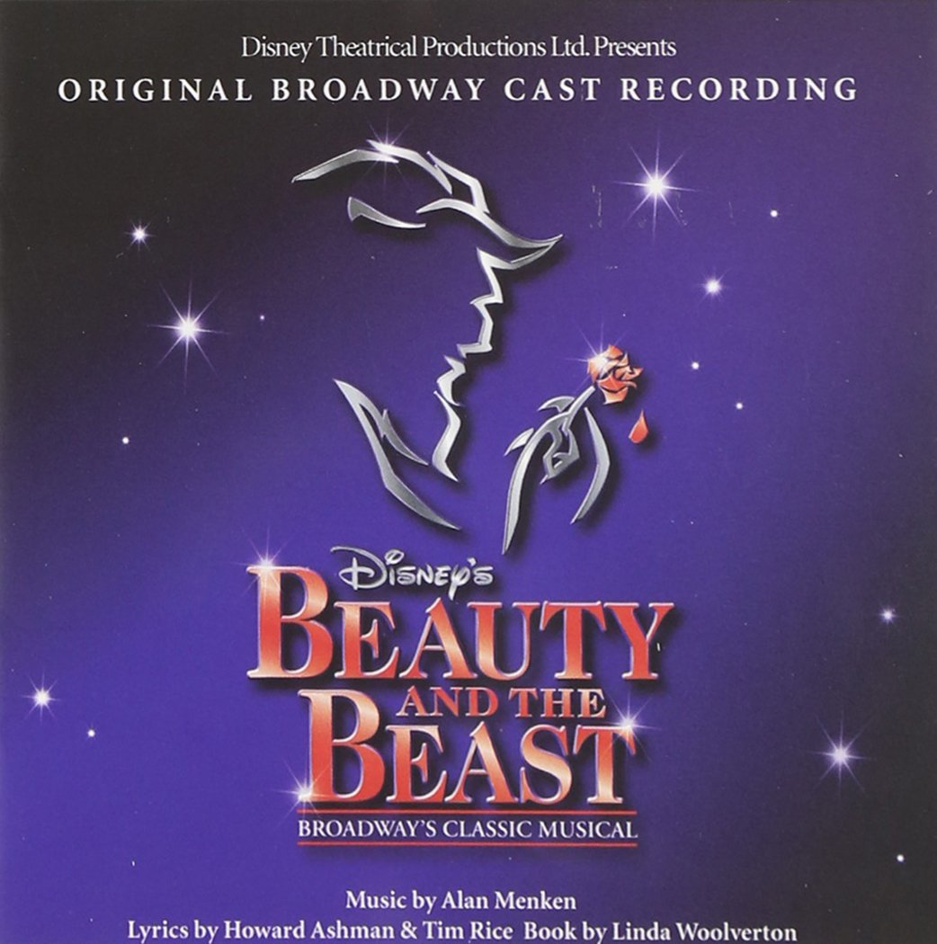 Music from the new beauty and the beast