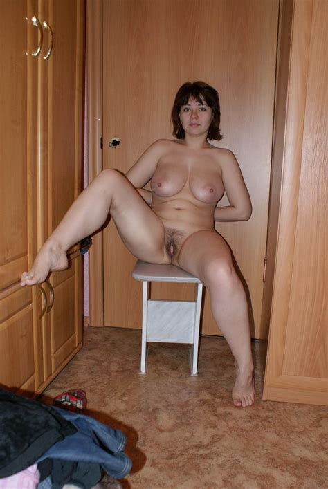 Naked russian milf