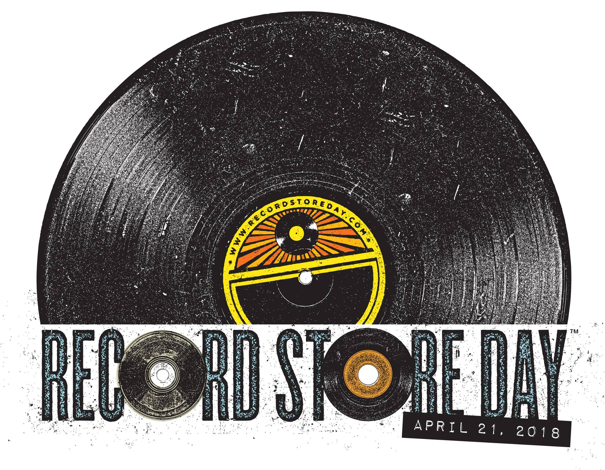 New record releases 2018