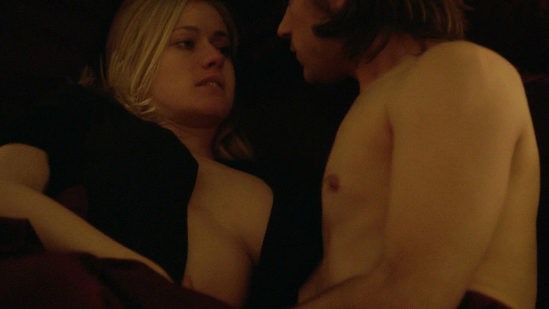 Olivia taylor dudley tits