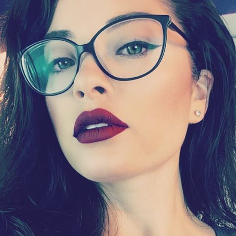 Sexy mexican women glasses