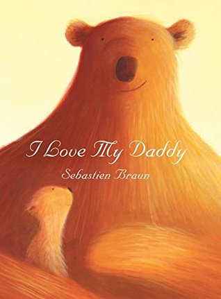 Soothing my daddy